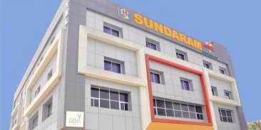 GenX Sundaram