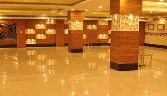 Conferencing & Banquet - GenX Sundaram