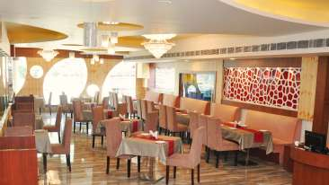 GenX Sundaram - Restaurant