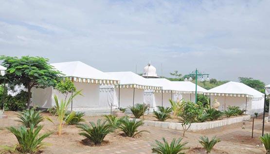 Executive Tents