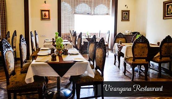 Virangana Restaurant