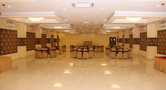 GenX Mirzapur - Conferencing & Banquet