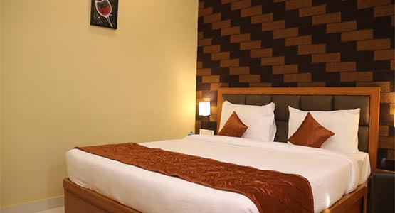 GenX Mirzapur - Rooms