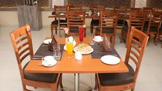 GenX Mirzapur - Restaurant