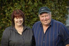 Alan & Sue Wilson