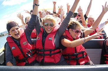 Katoa Lake Rotorua