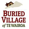 Te Wairoa the Buried Village