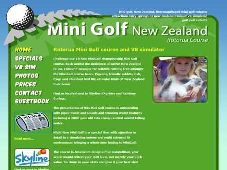 Rotorua discount coupons