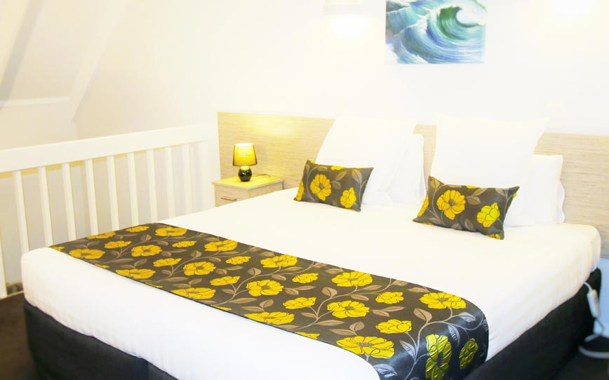 Best family accommodation Arista of Rotorua