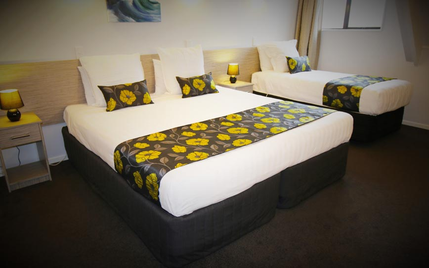 Book hotels in Rotorua with spa