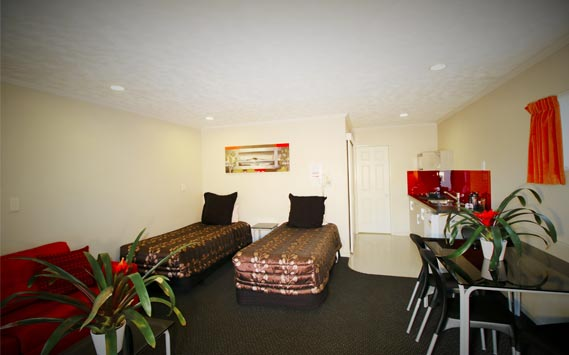 affordable hotels rotorua new zealand