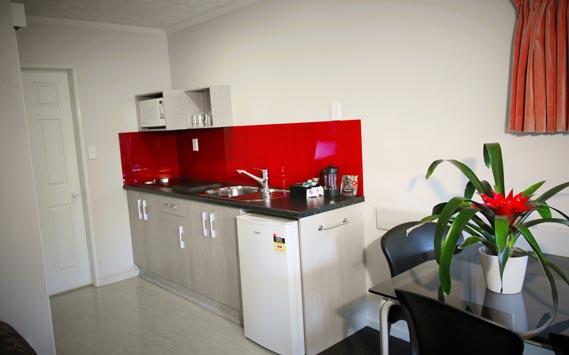 apartments in rotorua