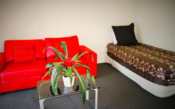 rotorua accommodation luxury