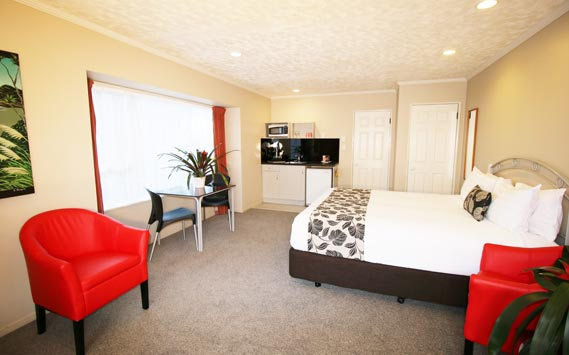 Rotorua motels and family accommodation deals