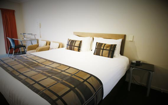 Rotorua motels and accommodation deals
