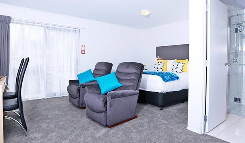 B-K's Premier Motel Hamilton