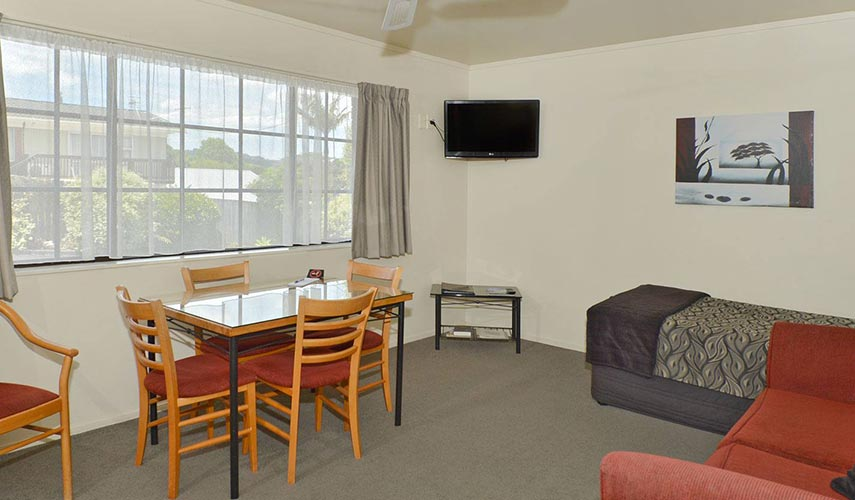 B-K's Pohutukawa Motor Lodge, Whangarei