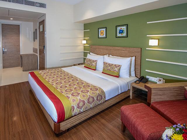 Bawa Suites