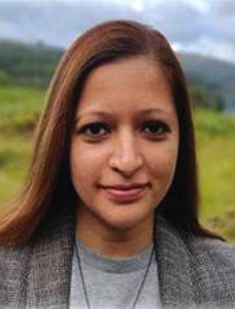 Chetna Singh