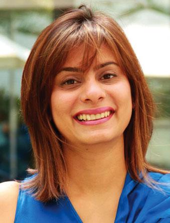 Gayle Henriques