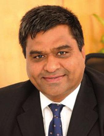 Ramesh Joshee