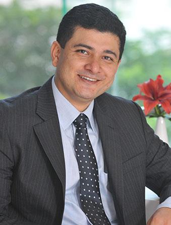 Ravi Rawat