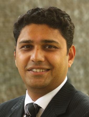 Saket Gupta