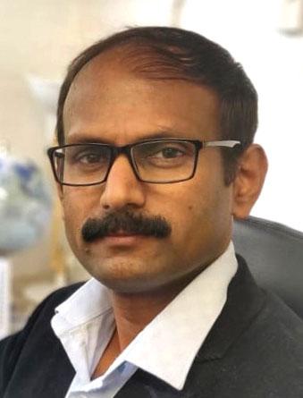 Sandesh Kotian