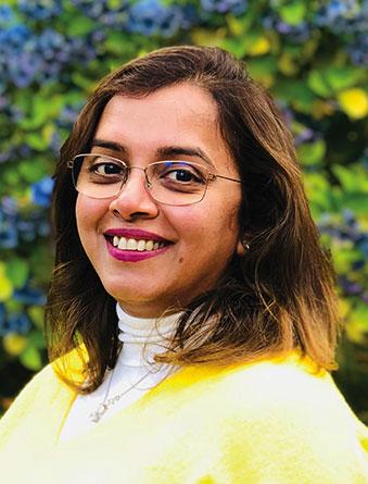 Sharon Machado