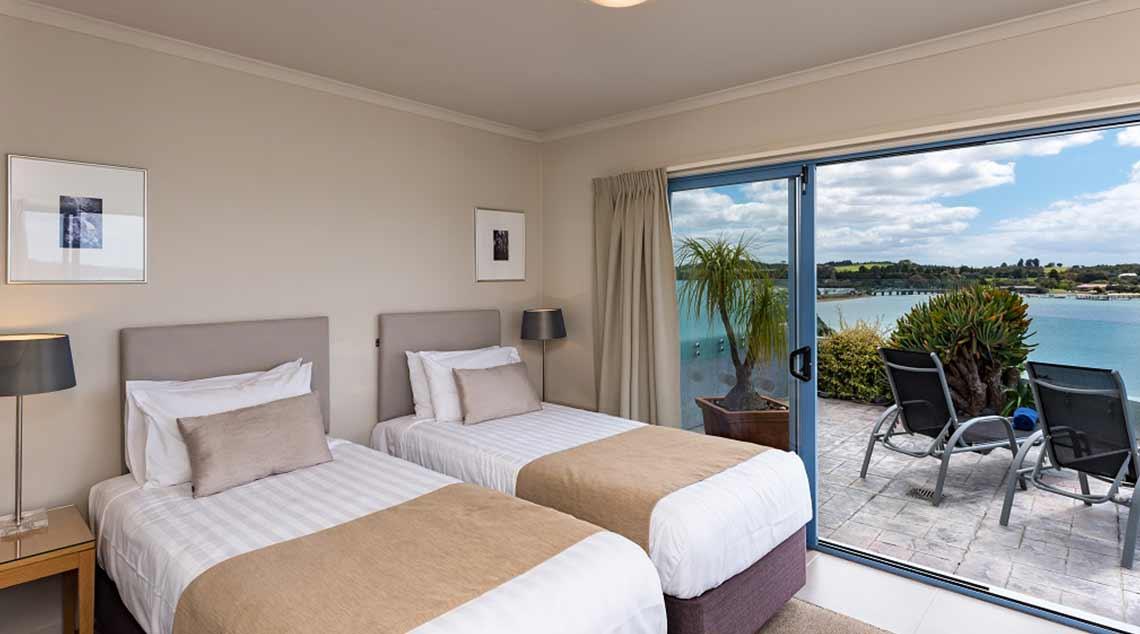 Two Bedroom Luxury Apartment