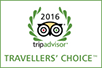 Travellers' Choice - 2016