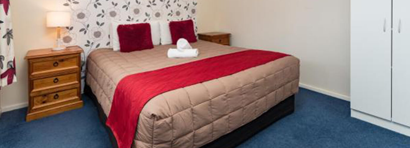 Standard One Bedroom King