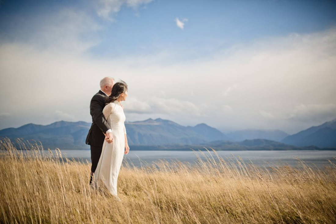 Elopement And Smaller Weddings