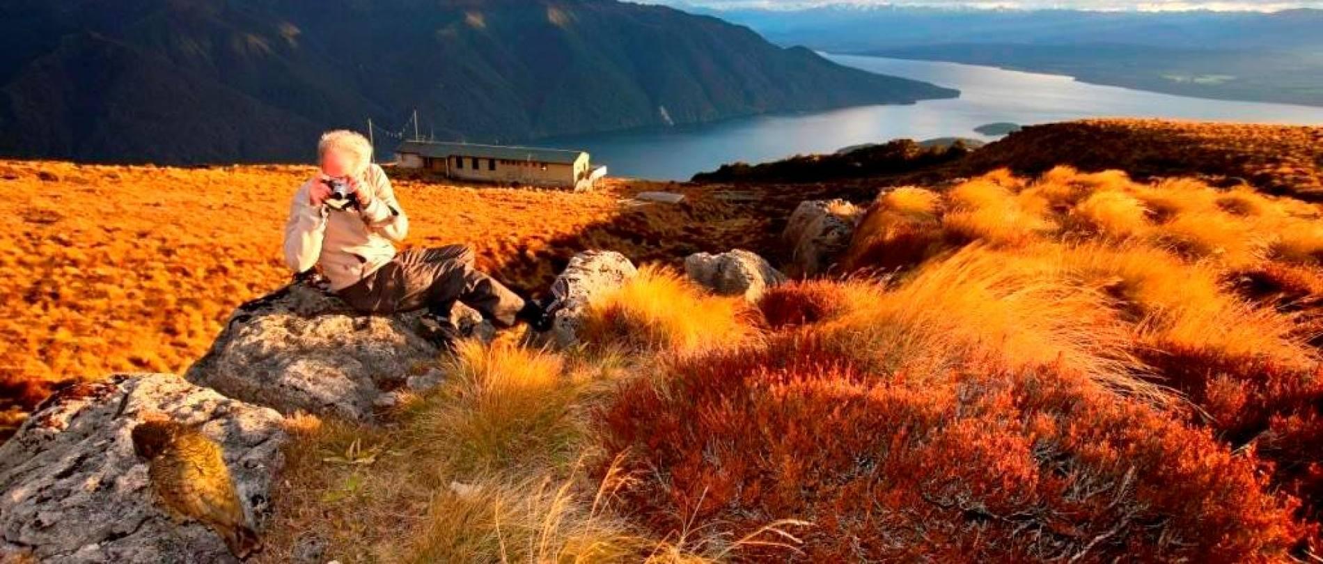 Te Anau Hotels In New Zealand Luxury Hotels Fiordland