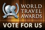 Vote For World Travel Awards