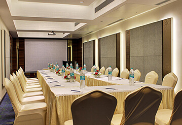 Conference in Mumbai central, Banquets in Mumbai central, Conference rooms in South Mumbai, Banquet halls in Mumbai central, The Sahil Hotel - Conference Room - Capers