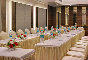 Conference in Mumbai central, Banquets in Mumbai central, Conference rooms in South Mumbai, Banquet halls in Mumbai central, The Sahil Hotel - Conference Room - Aster-1
