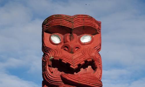 Kerikeri Attractions Waitangi