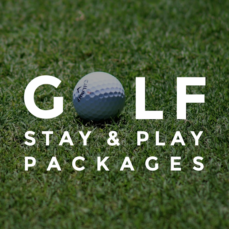 Golf Stay & Play Packages