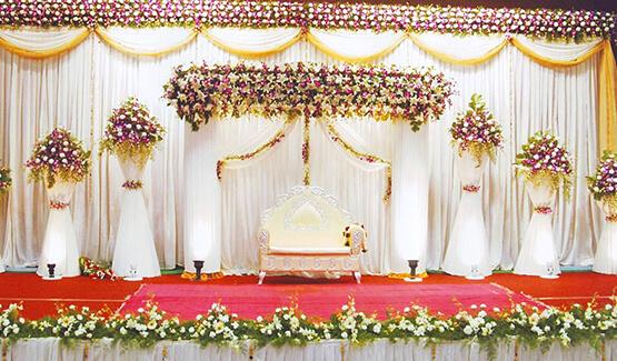 Wedding & Banquet