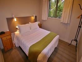 One bedroom units (3)
