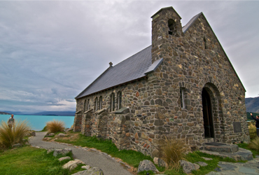 The Church of the Good Shepherd