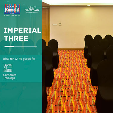Imperial Three