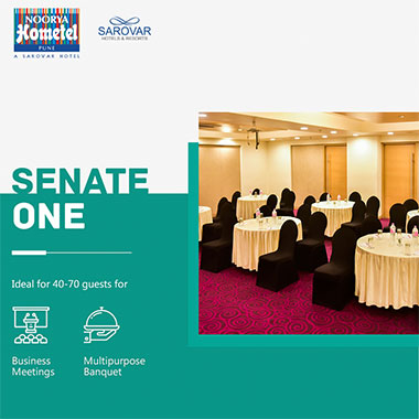 Senate One