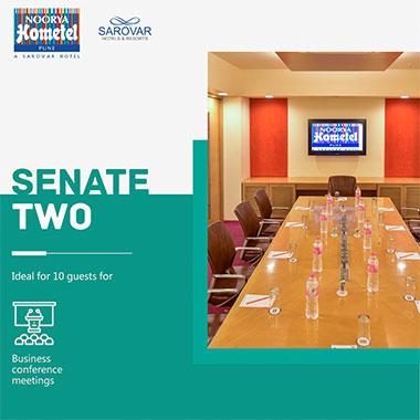 Senate Two