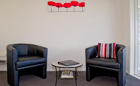 Executive Studio Suites