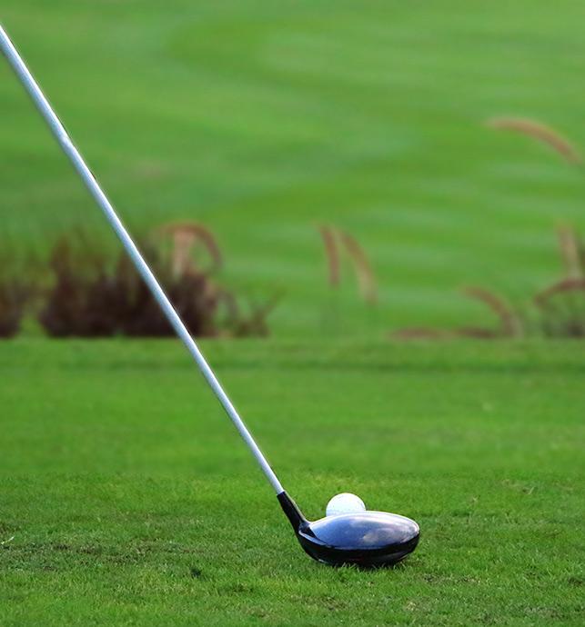 About Oxford Golf Resort - Best Resorts Near Pune
