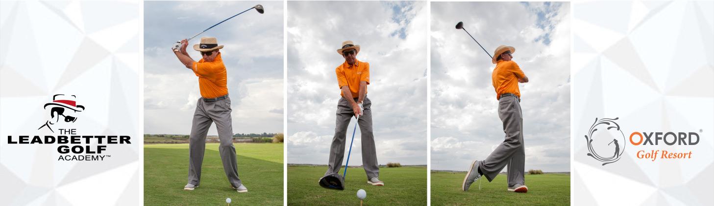 Pionner of modern golf instructions