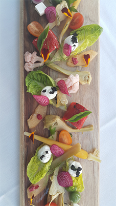 Provenir Restaurant at Paihia Beach Resort & Spa debuts sharing platters for poolside dinning