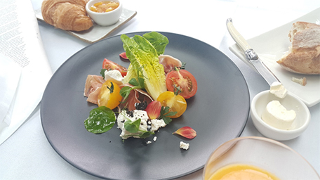 Provenir Cuisine & Cellar at Paihia Beach Resort & Spa debuts new breakfast menu